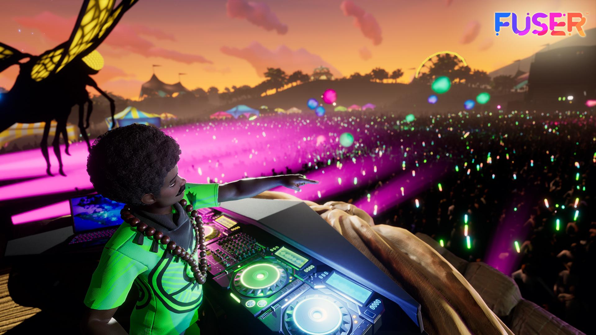 FUSER Community: Masters of Mix, February 19