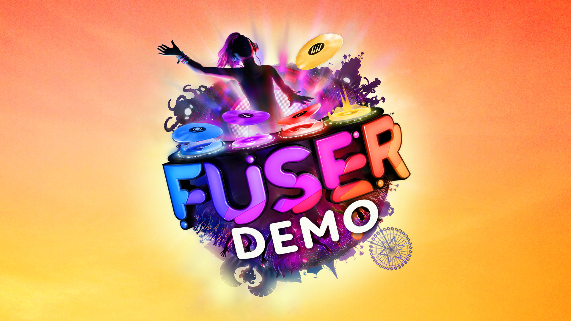 Take FUSER for A Spin with the Free Demo!